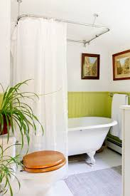 Wainscoting Small Bathroom by 32 Best Small Bathroom Design Ideas And Decorations For 2017