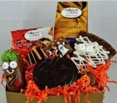 halloween snacks go gourmet gift ideas for goblins