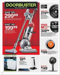 home depot black friday ad robot vacuum black friday 2016 target ad scan buyvia