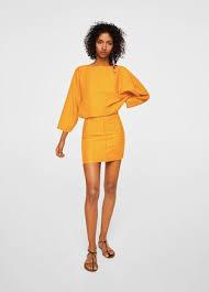 mango robes robes pour femme mango
