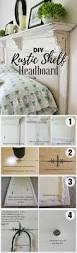 Easy Bedroom Diy Best 25 Faux Headboard Ideas On Pinterest Cheap Bedroom Decor