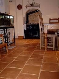 large terracotta floor tiles tile floor designs and ideas