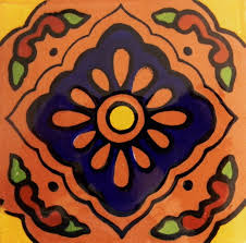 ceramic tile decals diva daisy foil wall stickers fun4walls