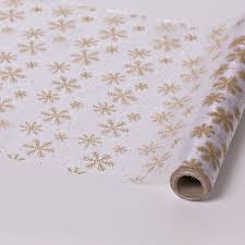 gold christmas table runner table runner christmas supplies party supplies pretty little