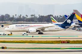 Press Advertising Aeromexico Multi Format Aeromexico And Delta Sign Joint Cargo Agreement Airlinegeeks Com