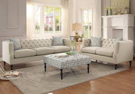 awesome design tufted living room set imposing ideas tufted living