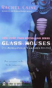 Houses by Amazon Com Glass Houses Morganville Vampires Book 1
