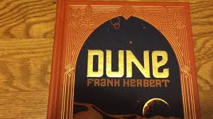 dune barnes u0026 noble collectible edition youtube