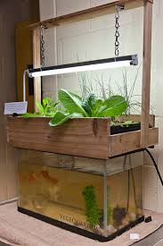 Build Your Own Indoor Garden - how to diy aquaponics the how to diy guide on building your very