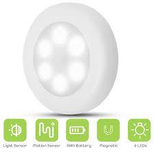 best wireless cabinet lighting motion sensor motion sensor closet light
