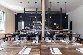 Farmhouse Kitchen Sf San Francisco U0027s 2016 Michelin Stars Mapped