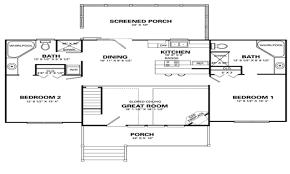 simple cottage floor plans simple 4 bedroom house floor plans simple house designs 2 simple