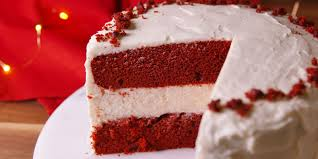 dead velvet cake recipe how to make dead velvet cake delish com