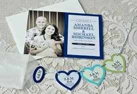 save the date ideas diy diy save the date garland weddings ideas from evermine
