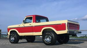 Ford Ranger Pickup Truck - 1978 ford ranger pickup f49 harrisburg 2016