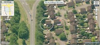 Birds Eye View Maps Birds Eye View Of Properties On The Web Unconditional What Is