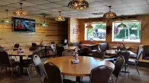 restaurant decor interior rustic and country decor picture of hixton travel plaza
