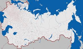 Where I Ve Been Map Russian Civil War Map Game Alternate History Discussion