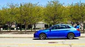 raised subaru impreza 2011 subaru impreza wrx sti long term update autoweek