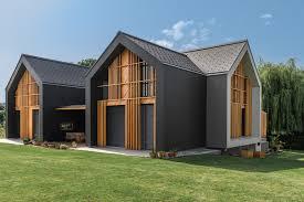 Cross Laminated Timber Inhabitat Green Design Innovation