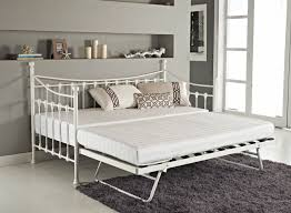 Single Metal Day Bed Frame Uk Style 3ft Single Metal Day Bed Frame Metal Sofa Bed Buy Day