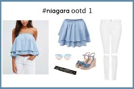Colour Style by How To Style Niagara U2013 The Most Prevalent Colour Of 2017