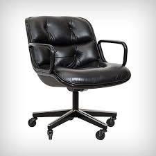 fauteuil de bureau knoll la wishlist de la rédaction interiors and house