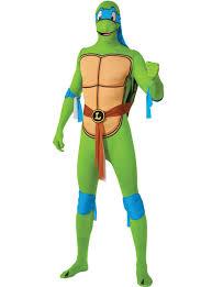 Leonardo Ninja Turtle Halloween Costume Leonardo Ninja Turtles Skin Costume