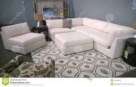 nice sofa bed nice sofa selling at store editorial image image 48208040