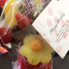 fruit arrangements los angeles edible arrangements 49 photos 79 reviews gift shops 3785