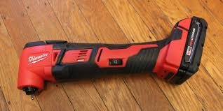 milwaukee m18 cordless multi tool kit review making the cut