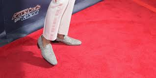 nick cannon u0027s diamond encrusted shoes cost more than many homes in