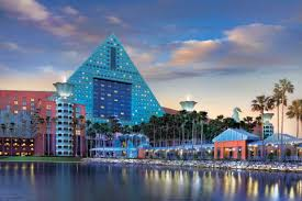 Walt Disney World Walt Disney World Dolphin Resort
