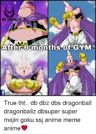 Dbz Gym Memes - 25 best memes about goku and gym goku and gym memes