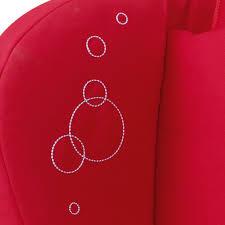 siege auto bebe confort ferofix seggiolini macchina gruppo 2 3 ferofix color rosso