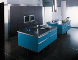 cuisine turquoise la cuisine bleue inspiration cuisine