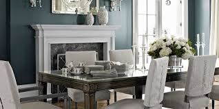 dining room paint colors with dark furniture