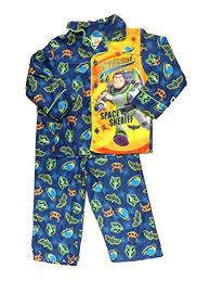 disney pixar toy story toddler boys buzz lightyear flannel