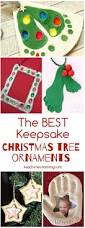 footprint christmas ornaments footprints christmas ornament and