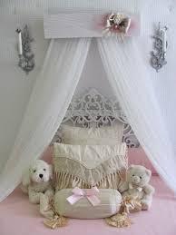 Bed Crown Canopy Princess Baby Nursery Decor Palmyralibrary Org
