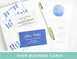 Company Message On Business Cards Invitations Announcements And Photo Cards Basic Invite