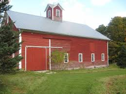 Small Barns Vermont Barn Census 2009 Preliminary Research