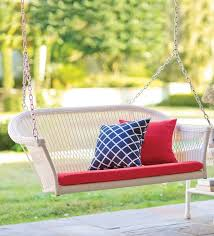 rattan porch swings u2014 jbeedesigns outdoor newest resin wicker