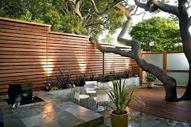 Small Backyard Privacy Ideas Privacy Fence Ideas For Backyard Patio Fence Ideas Patio Ideas
