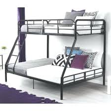Black Metal Futon Bunk Bed Futon Bunk Bed White Bunk Beds With Ladder