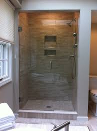 Bathroom Shower Door Ideas Glass Frameless Shower Doors For Your Bath Remodel Project