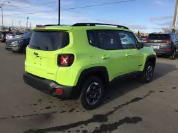 jeep yellow 2017 new jeep renegade for sale in edmonton ab
