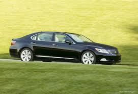 lexus ls zdjecia lexus ls 600h l 2008 lexus ls lexus samochody zdjęcia