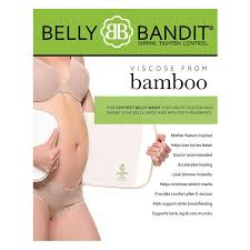 belly bandit bamboo buy belly bandit bamboo belly wrap medium online only online