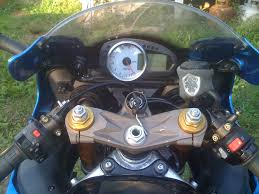 how to 07 08 zx6r gauge swap kawiforums kawasaki motorcycle